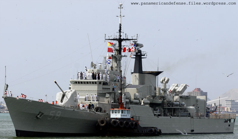 Marine du Perou  - Page 2 58_qui10
