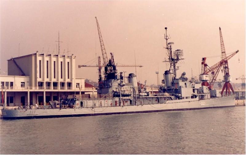 Destroyers; torpilleurs et avisos torpilleurs espagnols 5_blas10