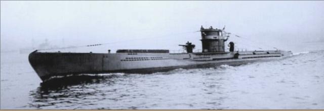 Les sous-marins japonais jusqu'en 1945 - Page 4 5_i50510