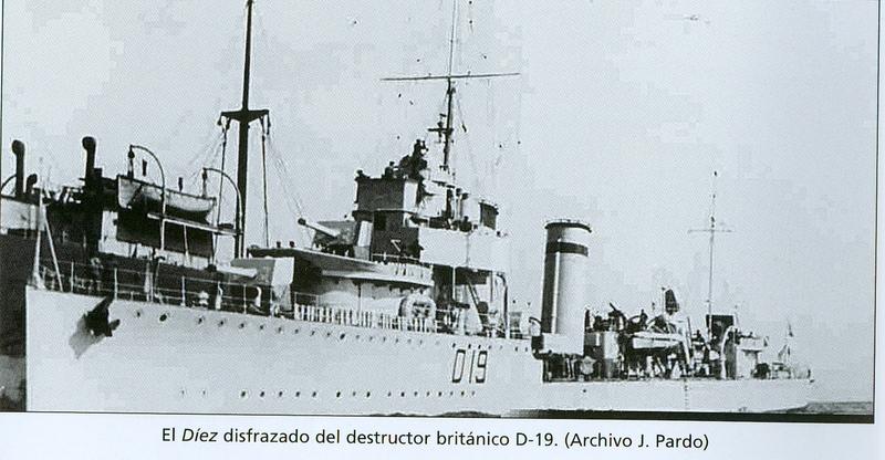 Destroyers; torpilleurs et avisos torpilleurs espagnols 5_jose10