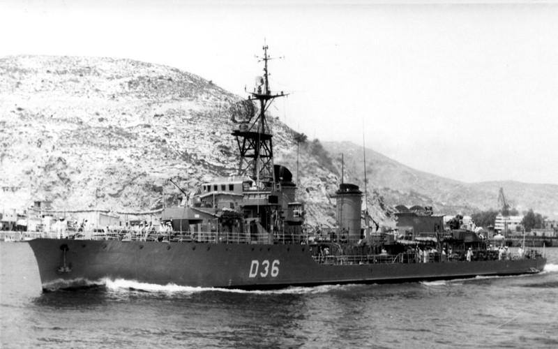 Destroyers; torpilleurs et avisos torpilleurs espagnols 6_arie10