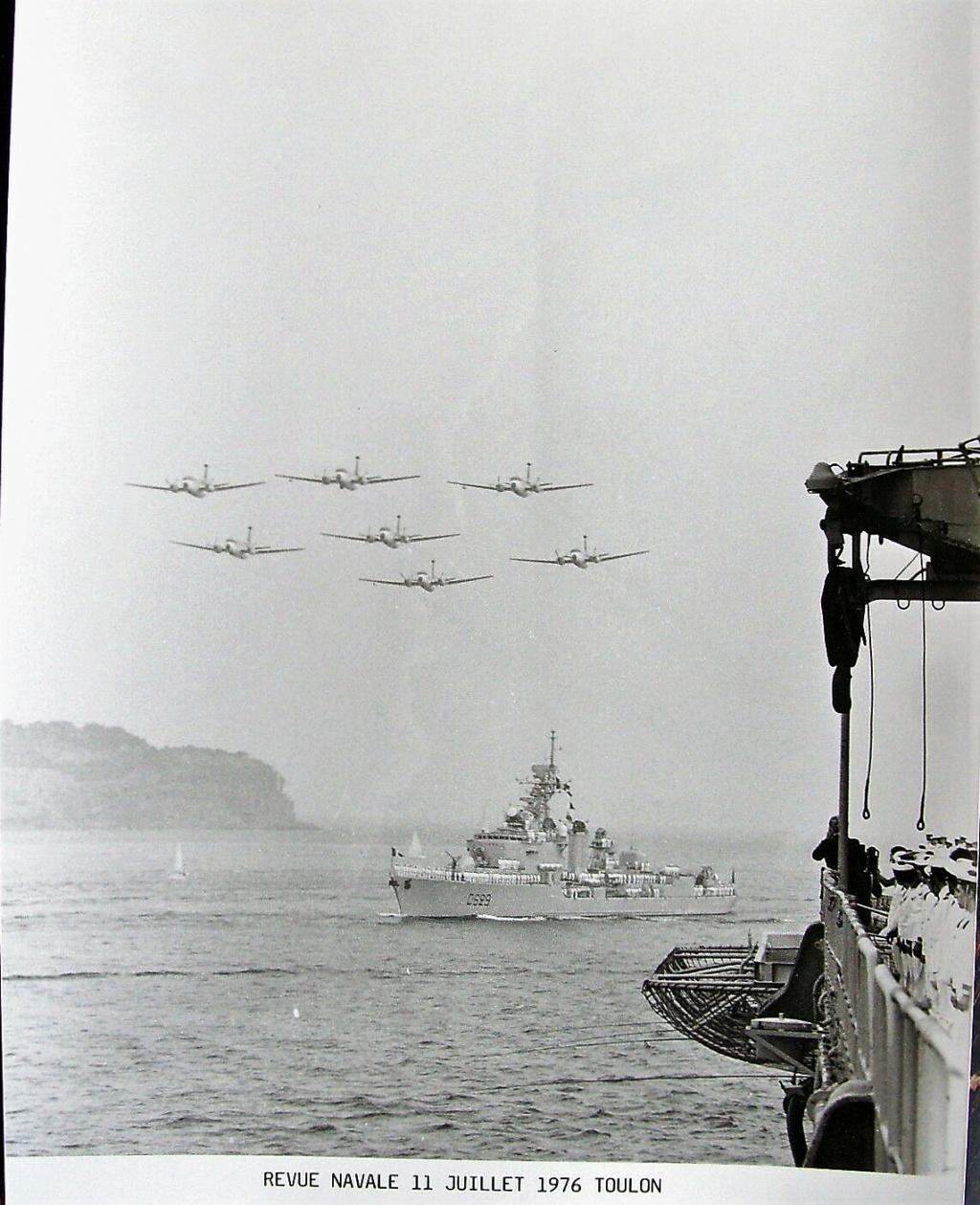 Les revues navales du XX ém siècle  - Page 2 6_d_es10