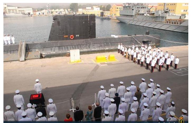 Les sous marins; escorteurs; mouilleurs de mines espagnols.  6_siro10