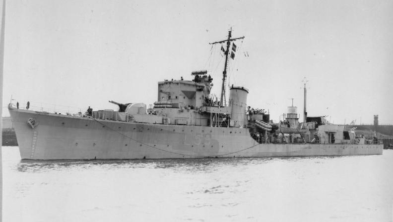 Marine norvégienne  6_zetl10