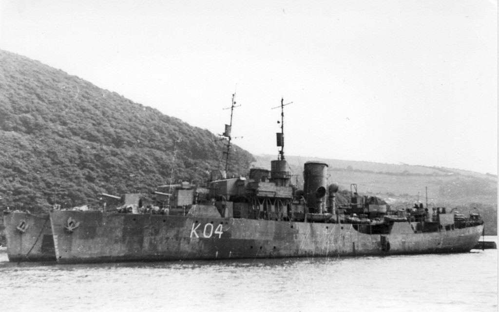 Marine norvégienne  7_hmss10