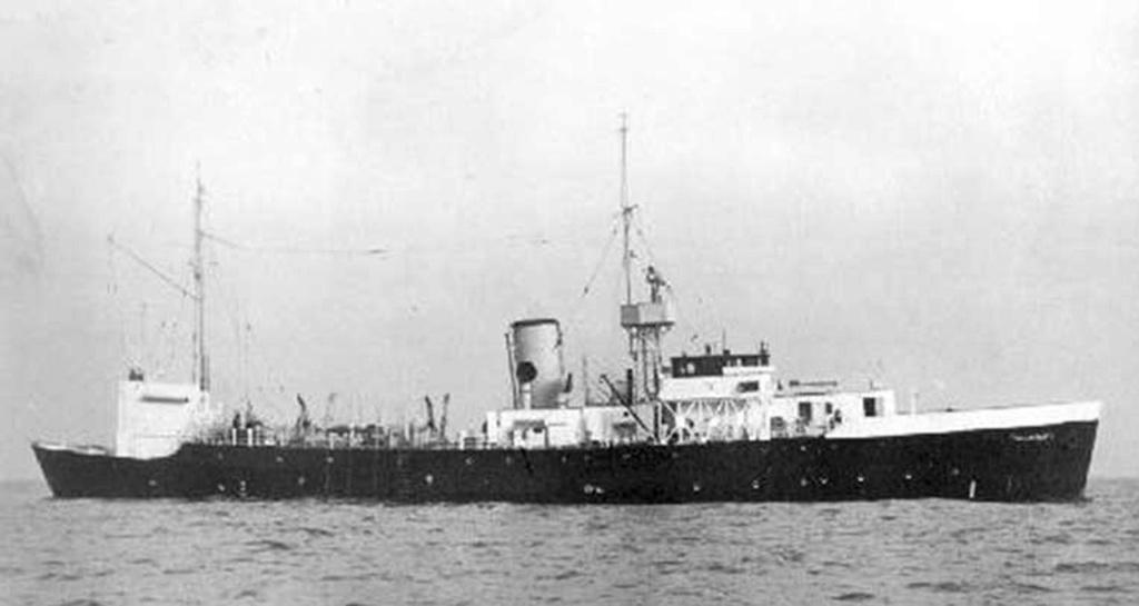 Marine norvégienne  7_pola10