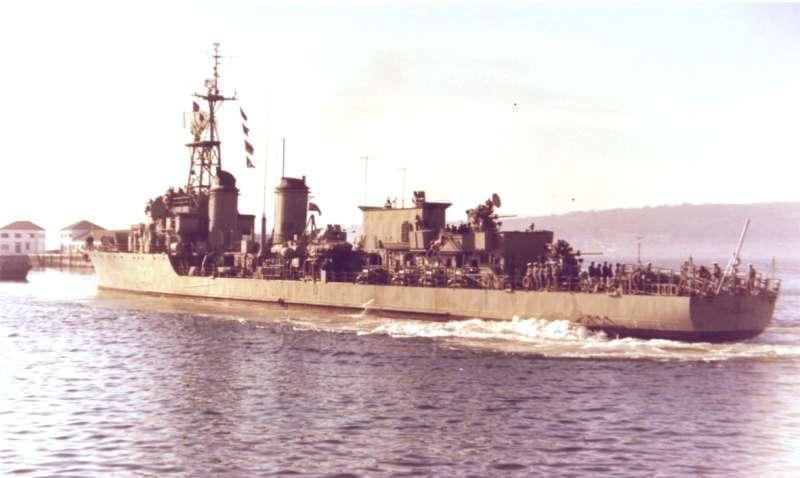 Destroyers; torpilleurs et avisos torpilleurs espagnols 7_teme10