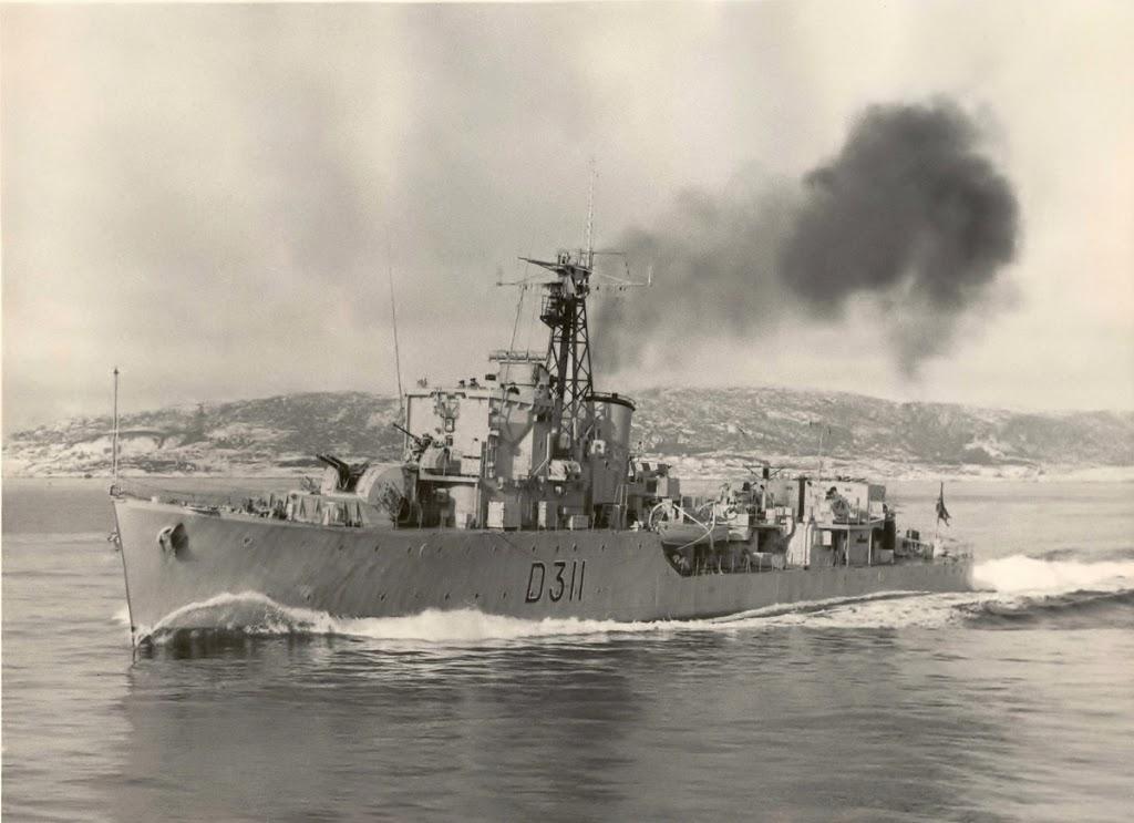Marine norvégienne  7_trom11