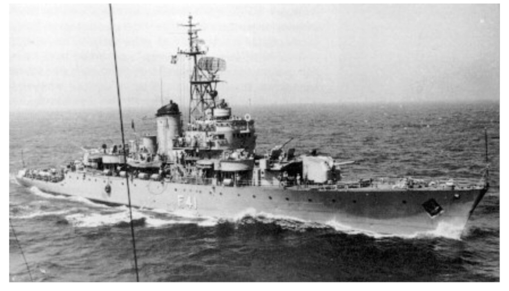 Les sous marins; escorteurs; mouilleurs de mines espagnols.  7_vice10