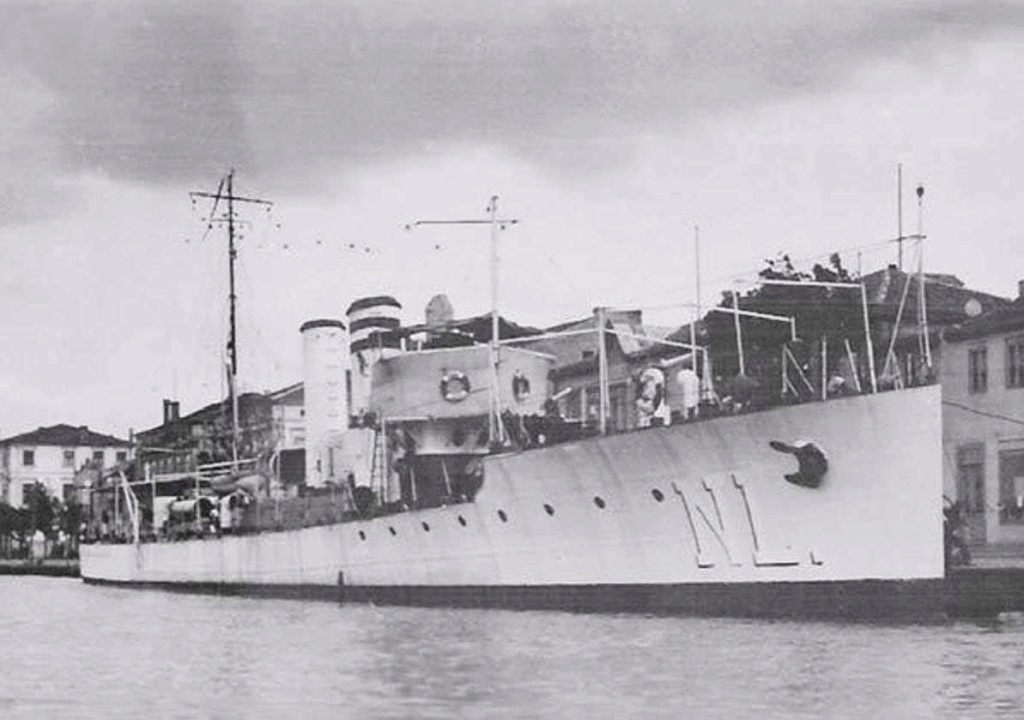 Marine roumaine  82f_de10