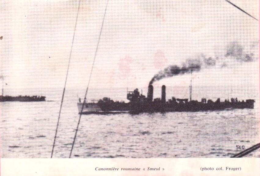 Marine roumaine  83f_de10