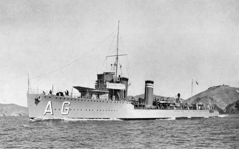 Destroyers; torpilleurs et avisos torpilleurs espagnols 8_alca10
