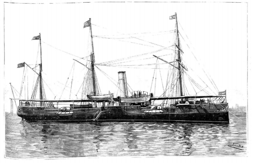 Croiseurs espagnols - Page 3 8_cond10