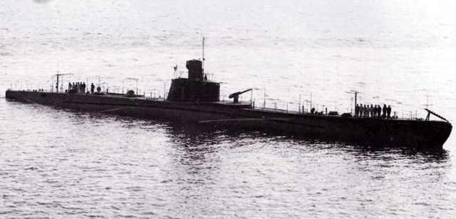 Les sous-marins japonais jusqu'en 1945 - Page 4 8_i50410