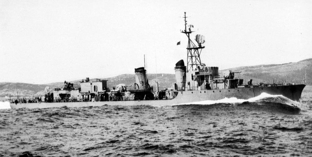 Destroyers; torpilleurs et avisos torpilleurs espagnols 8_intr10