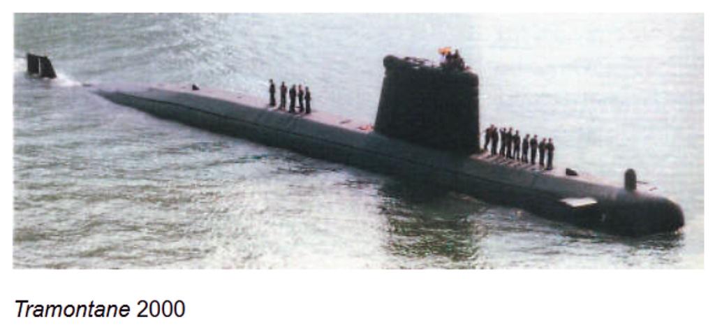 Les sous marins; escorteurs; mouilleurs de mines espagnols.  8_tram10