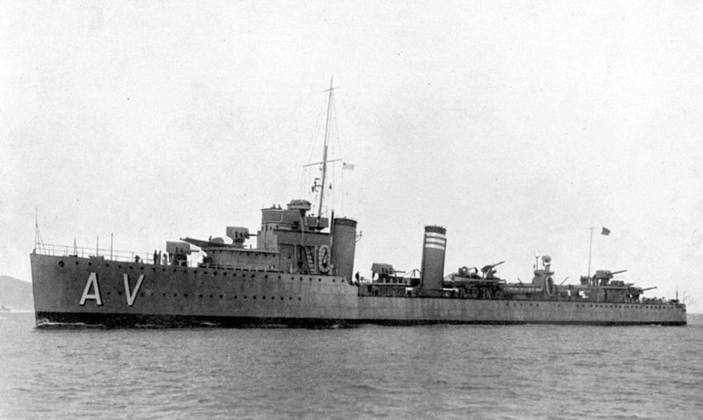 Destroyers; torpilleurs et avisos torpilleurs espagnols 9_almi10