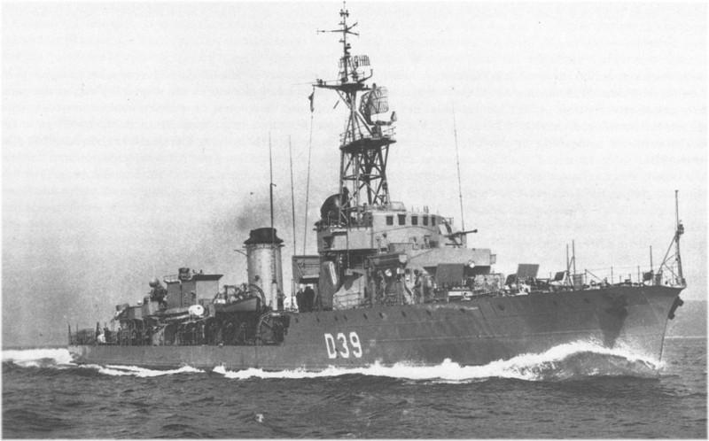Destroyers; torpilleurs et avisos torpilleurs espagnols 9_rela10
