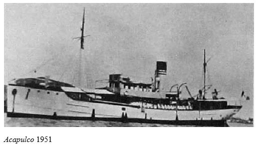 Marine Mexicaine  Acapul10