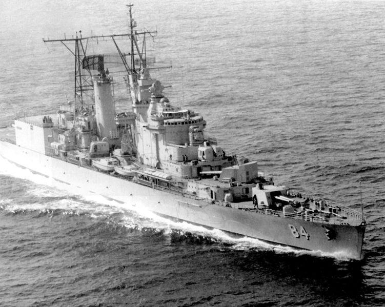 Marine du Perou  Aguirr10
