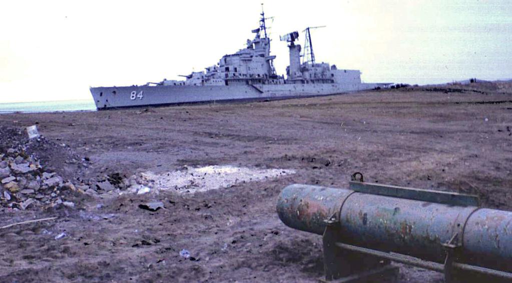 Marine du Perou  Aguirr11