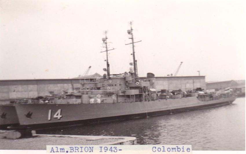 Marine Colombienne Almira18