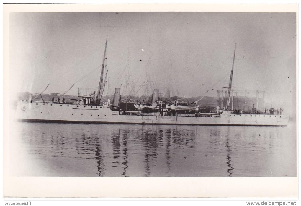 Marine chilienne Almira20