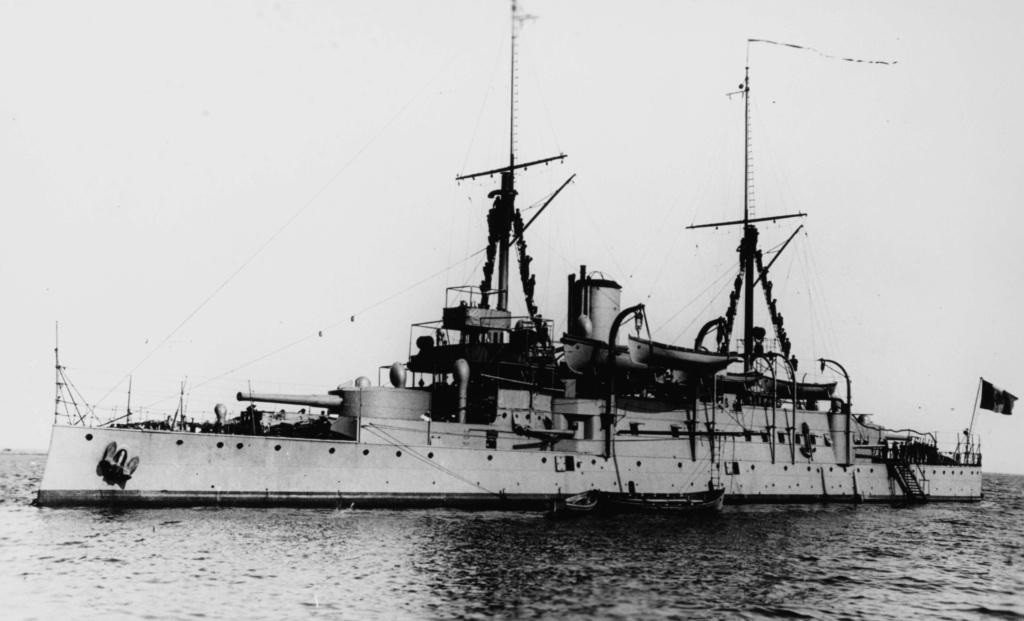 Marine Mexicaine  Anahua10