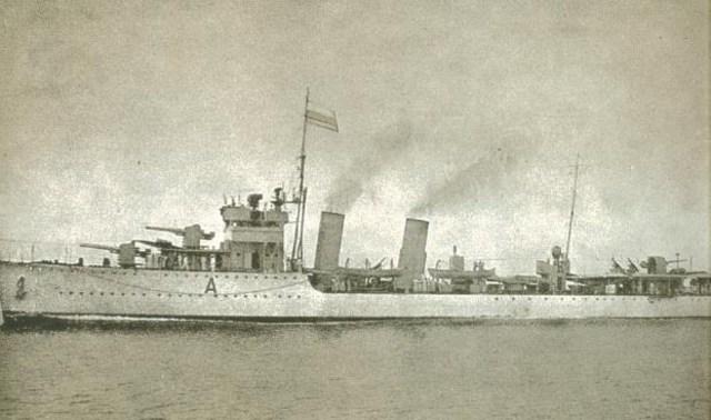 Marine Colombienne Antioq10