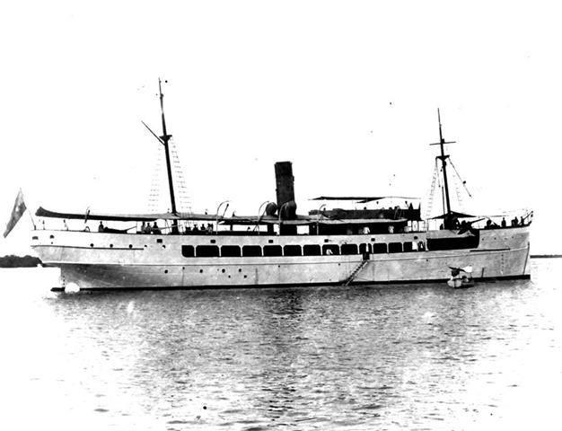 Destroyers; torpilleurs et avisos torpilleurs espagnols Arv_tr10