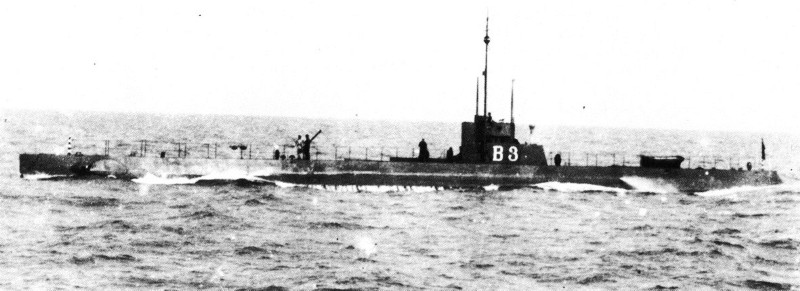Les sous marins; escorteurs; mouilleurs de mines espagnols.  B3_b3910