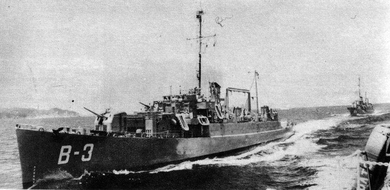 Marine Mexicaine  B3_cal10