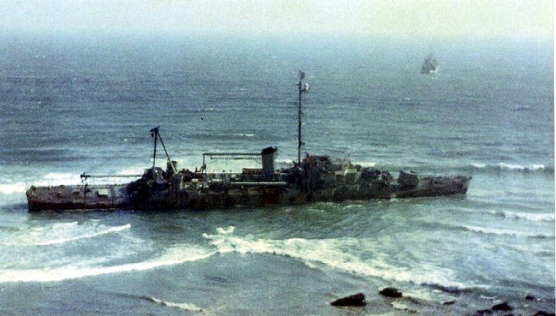 Marine Mexicaine  B3_cal11