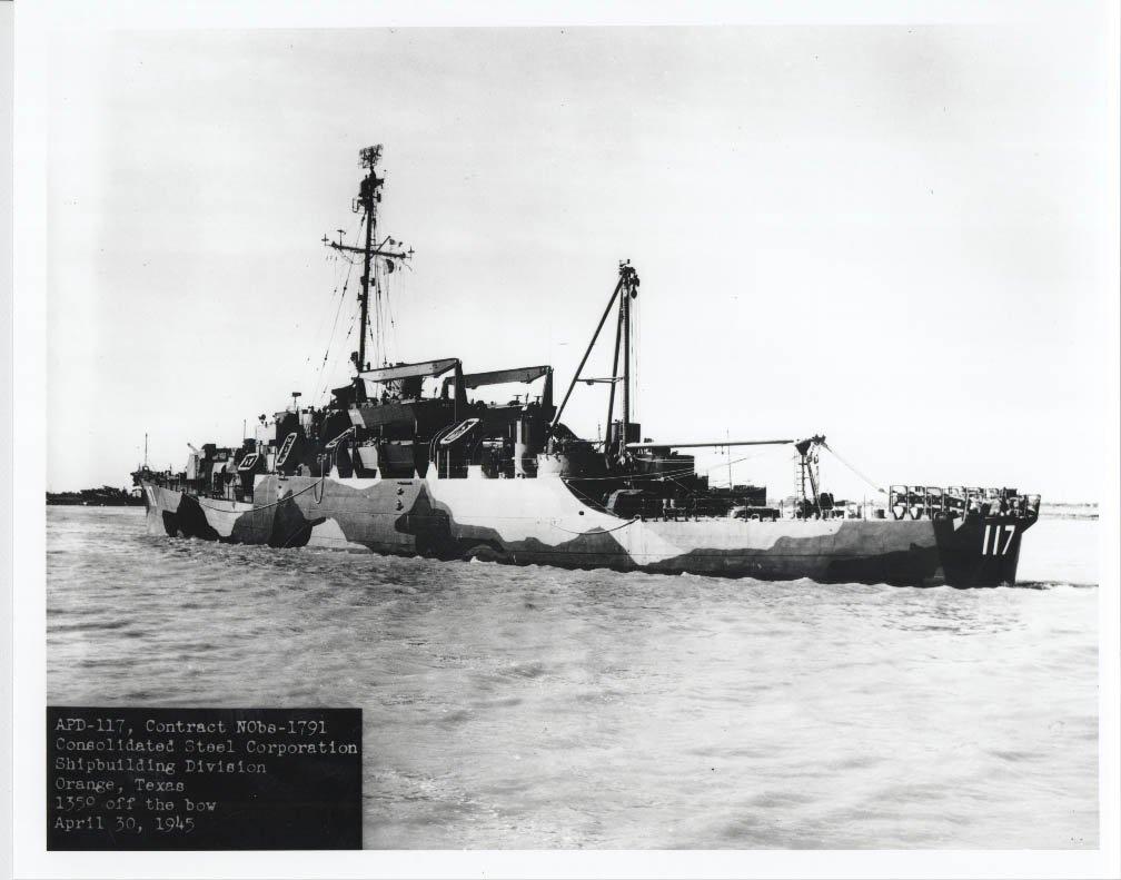 Marine Mexicaine  B5_apd10