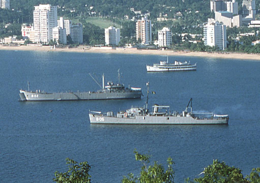 Marine Mexicaine  B5_teh10