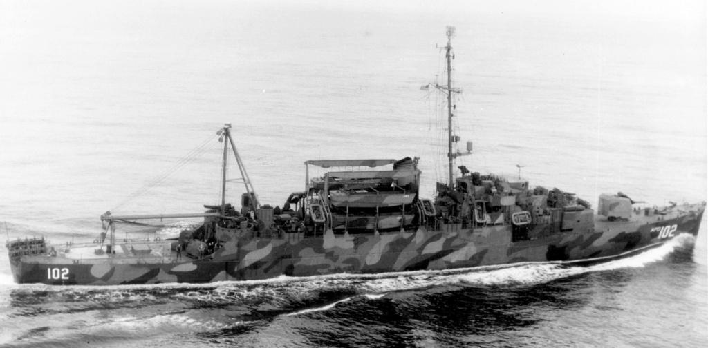 Marine Mexicaine  B8_apd10