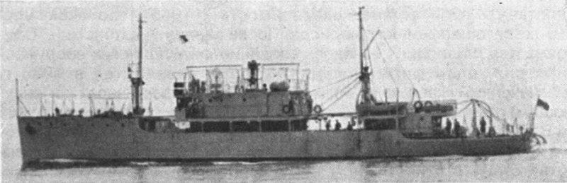 Marine thaïlandaise  Bang_r10
