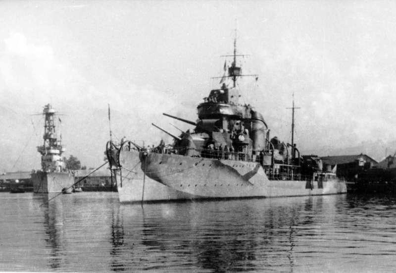 Destroyers russes/Soviétiques  - Page 10 Bodriy10