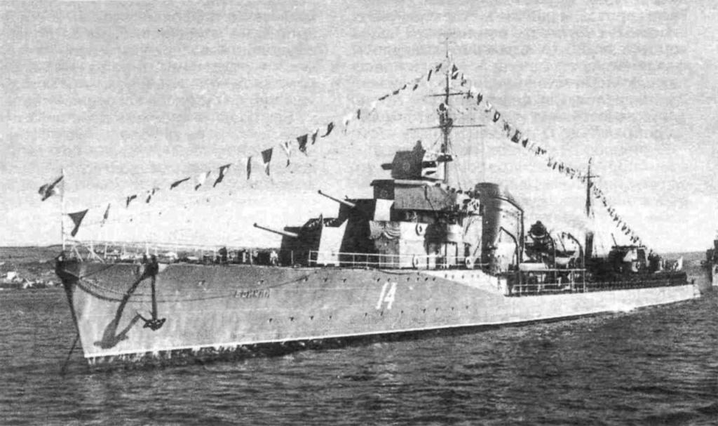 Destroyers russes/Soviétiques  - Page 10 Boikii10