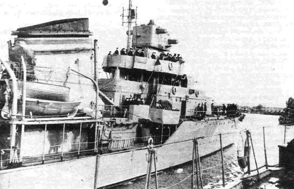 Destroyers russes/Soviétiques  - Page 10 Boikii11