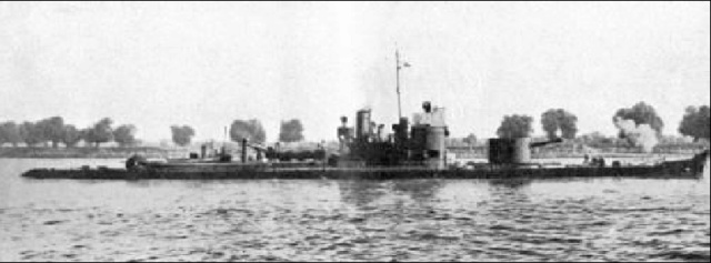 Marine Austro-Hongroise  - Page 3 Bosna_10