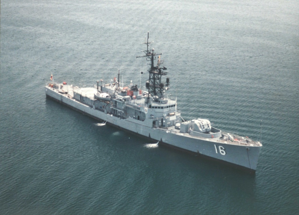 Marine Colombienne Boyaca10