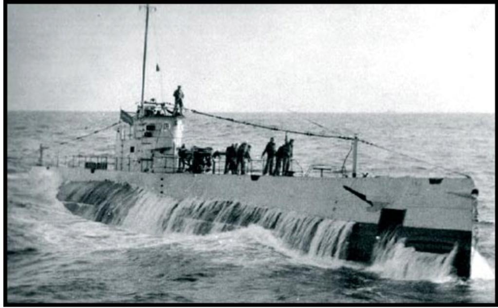 Les sous marins; escorteurs; mouilleurs de mines espagnols.  C3_cap10