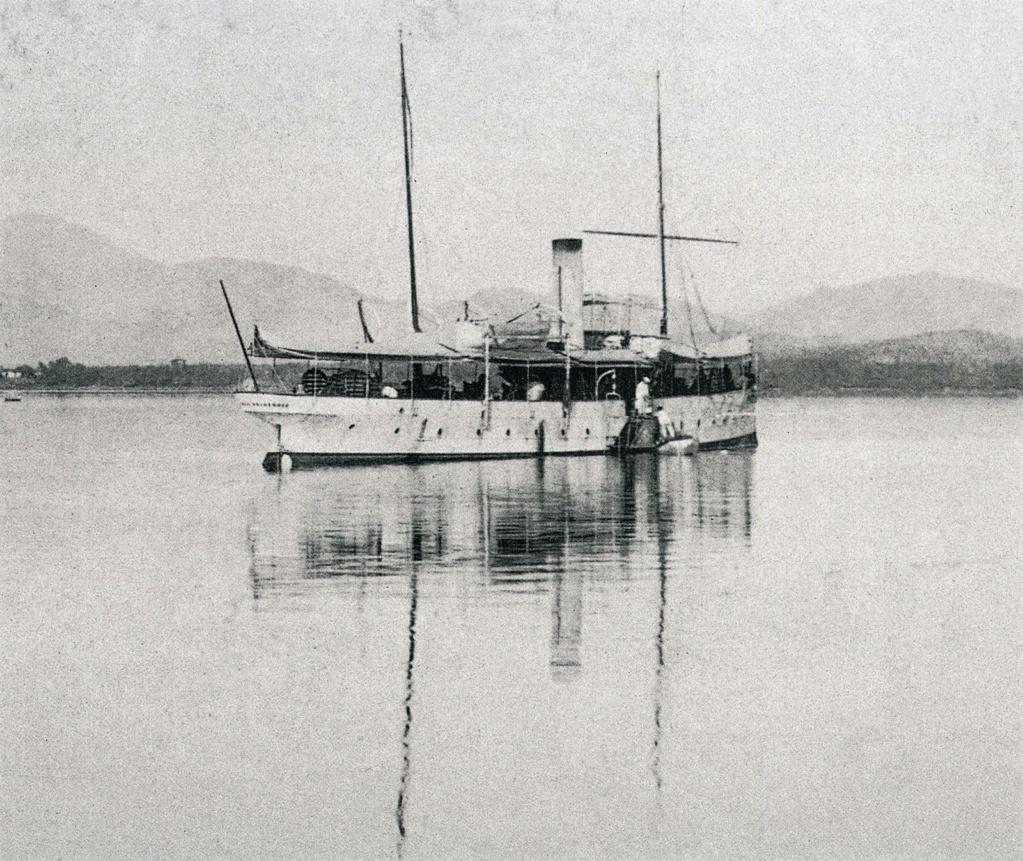 Les sous marins; escorteurs; mouilleurs de mines espagnols.  Canonn10