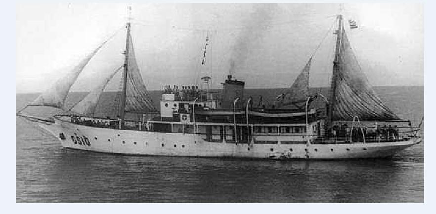 Marine Uruguayenne  Capita10