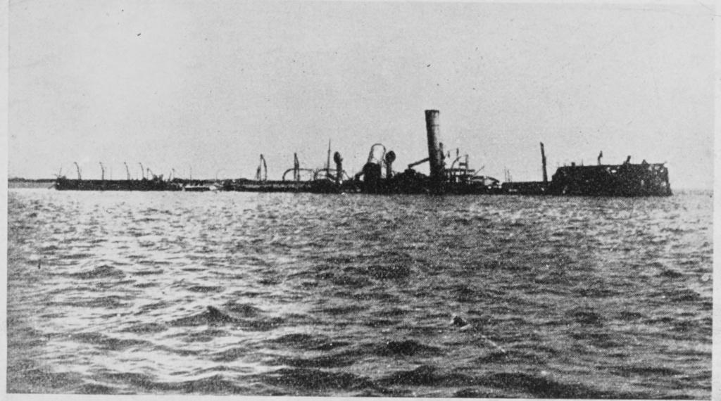 Croiseurs espagnols - Page 2 Castil11