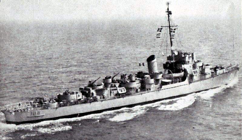 Marine du Perou  - Page 2 Castil12