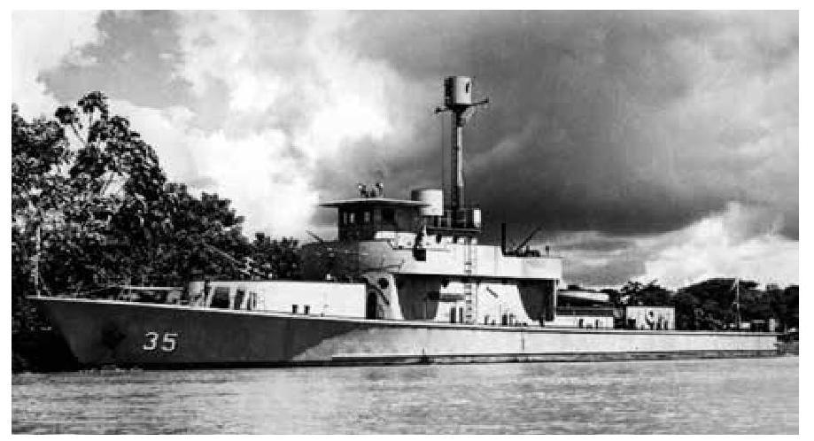 Marine Colombienne Cf35_r11