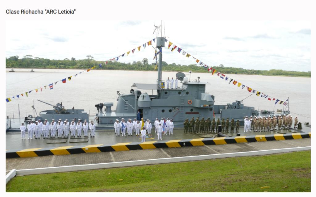 Marine Colombienne Cf36_l11