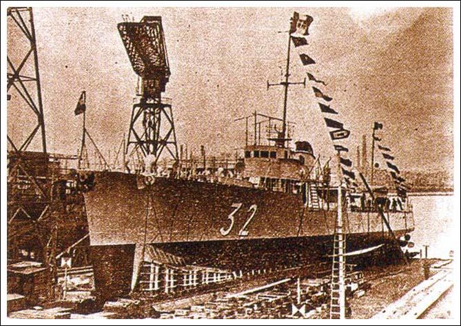 Marine thaïlandaise  Cholbu10
